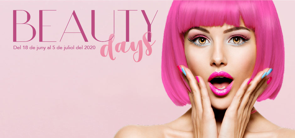 Pyreénées Beauty Days 2020 fins al 5 juliol