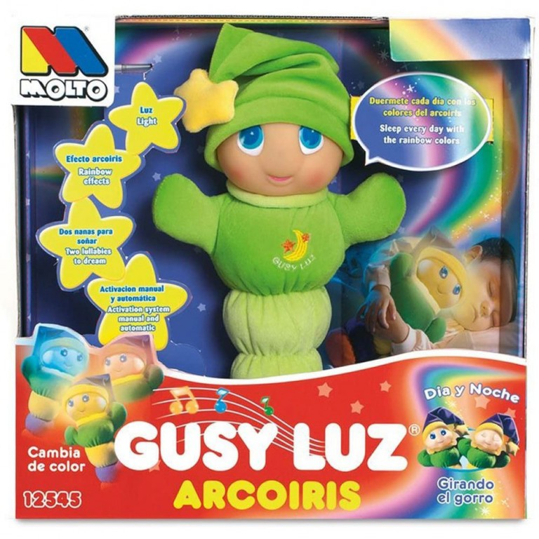GUSY LUZ TV