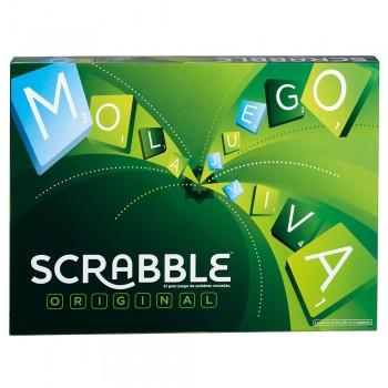 SCRABBLE ORIGINAL SAPIN