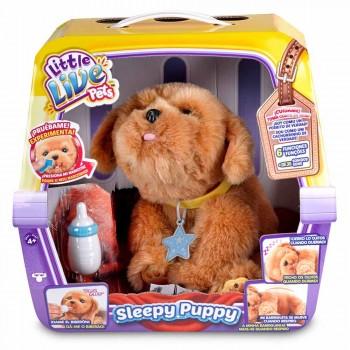 LP SLEEPY PUPPY