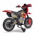 MOTOCROSS 400F