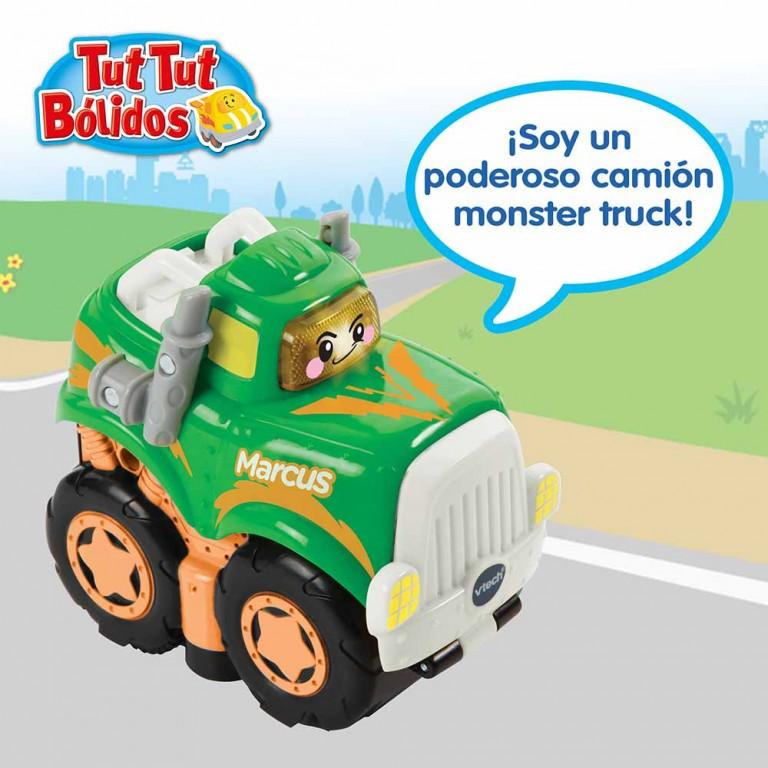 TTBP&G CIRCUITO DE ACROBACIAS+MARCUS MTR