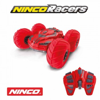 NINCORACERS AQUABOUND+