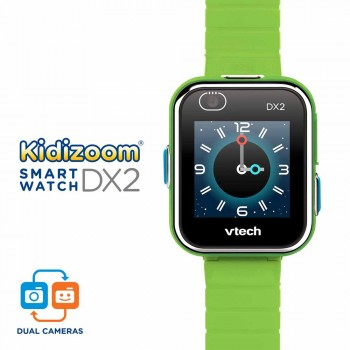 KIDIZOOM SMART WATCH DX SURT.COLORES