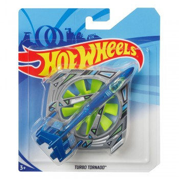 AVIONES HOT WHEELS