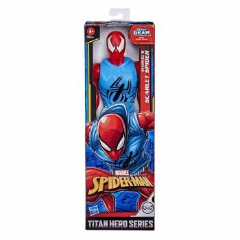 SPIDERMAN TITAN PACK WEB WARRIORS