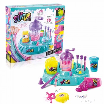 SLIME FACTORY MIX&MATCH