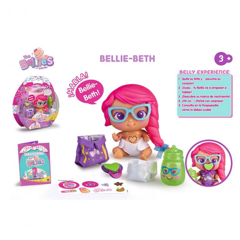 THE BELLIES: BELLIE BETH