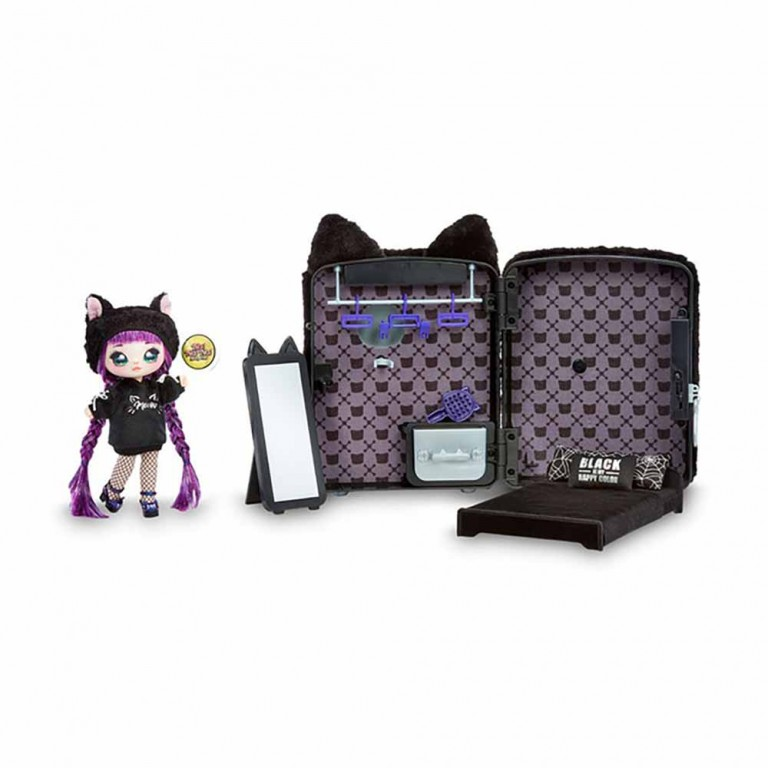 NA! NA! NA! SURPRISE - PLAYSET MOCHILA +
