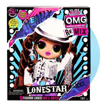 L.O.L SURPRISE OMG FAS.DOLLS REMIX DANCE