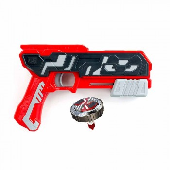SPINNER MAD SINGLE SHOT BLASTER ASST