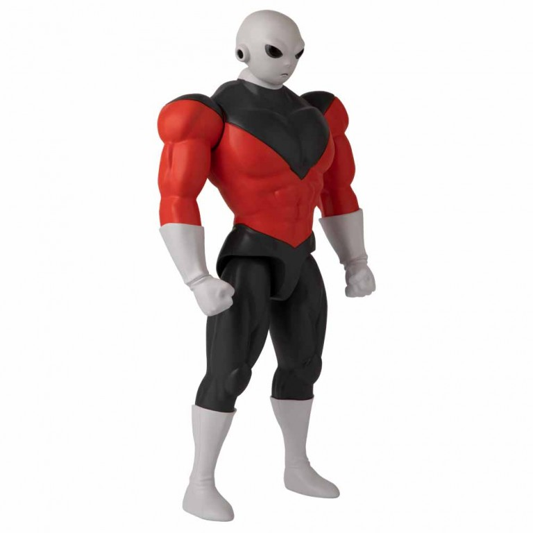 DRAGON BALL SUPER LIMIT B.SERIES JIREN