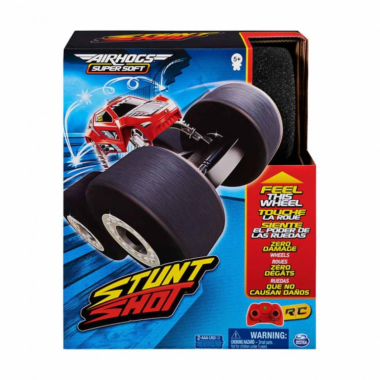 AIR HOGS STUNT SHOT