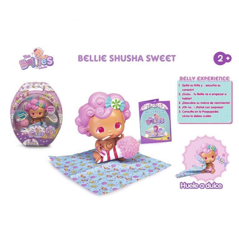 BELLIE SHUSHA-SWEETS
