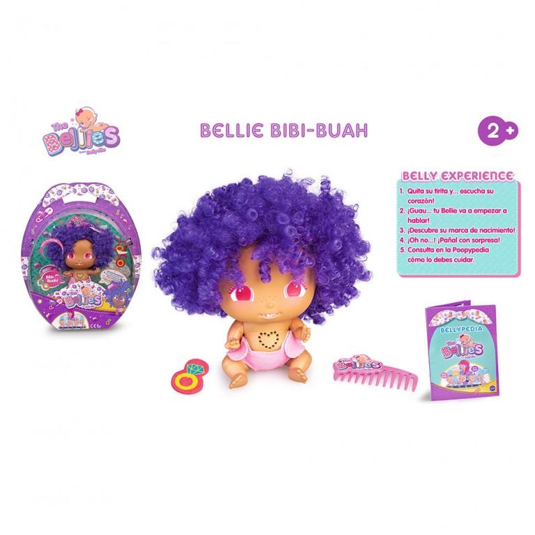 BELLIE BIBI-BUAH