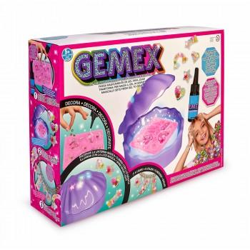 GEMEX ESTUDIO DE GEMAS
