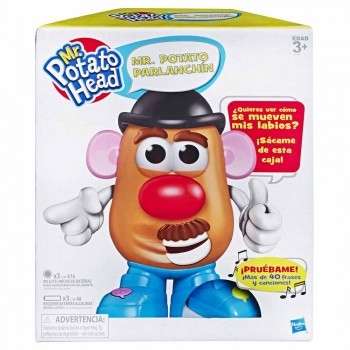 MPH MR POTATO PARLANCHIN