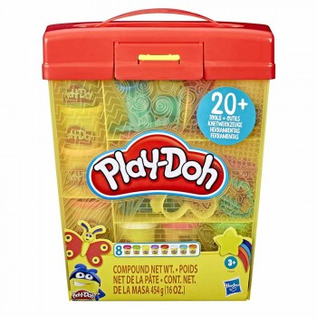 PLAY-DOH SUPER MALETIN