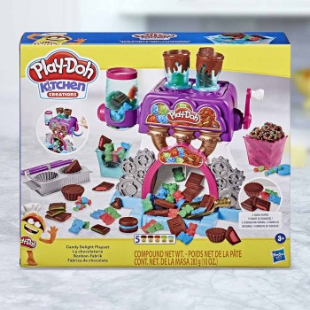 PLAY-DOH CHOCOFACTORY