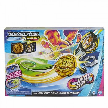 BEYBLADE ESTADIO PREMIUM HYPERSPHERE FAL