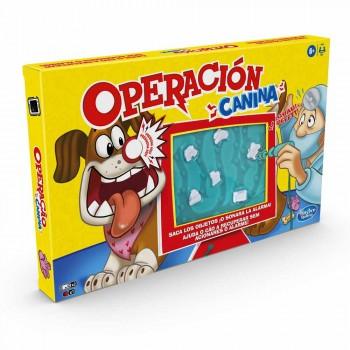 GAM OPERACION CANINA