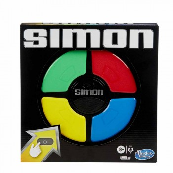 GAM SIMON