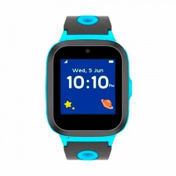 INNJOO RELOJ GPS NIÑA KIDS WATCH AZUL
