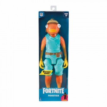 FORTNITE- 1 FIG.PACK VICTORY 30CM FISHST