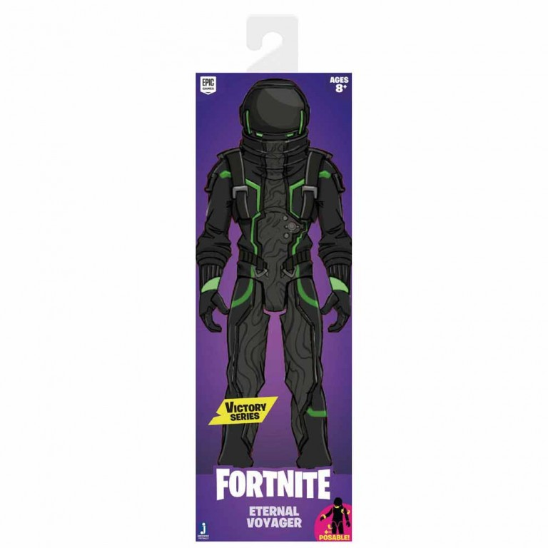 FORTNITE- 1 FIG.PACK VICTORY 30CM ETERNA