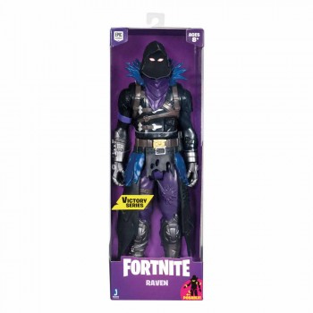FORTNITE - 1 FIG.PACK VICTORY 30CM RAVEN