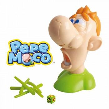 PEPE MOCO