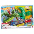 HOT WHEELS CITY ATAQUE DEL DRAGON