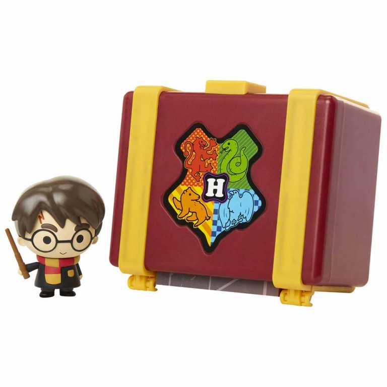 HARRY POTTER CHARMS SERIE 1