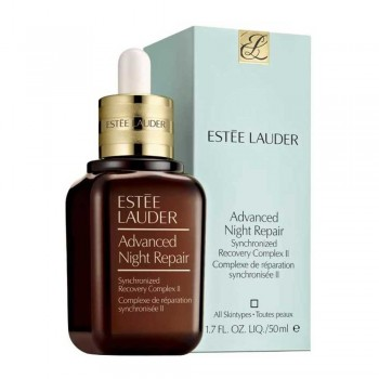 ESTEE LAUDER ADVANCED NIGHT REPAIR II 50ML