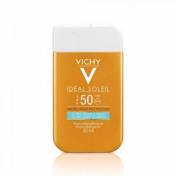 VICHY IDEAL SOLEIL DE BUTXACA SPF50 30ML