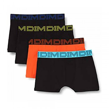 DIM MIX & COLOR 4 BOXERS