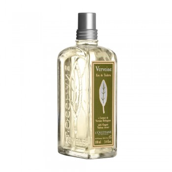 L'OCCITANE VERVEINE EDT 100ML