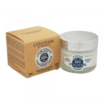 L'OCCITANE KARITE CREMA ULTRA RICA 50ML