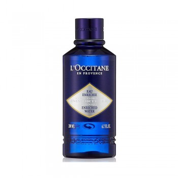 L'OCCITANE IMMORTELLE AGUA ENRIQUIDA 200ML