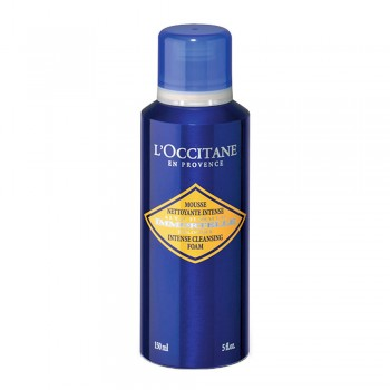 L'OCCITANE IMMORTELLE ESPUMA FACIAL INTENSA 150ML