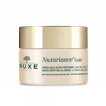 NUXE NUXURIANCE GOLD CREMA OLI 50ML
