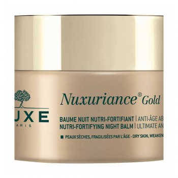 NUXE NUXURIANCE GOLD CREMA NIT 50ML