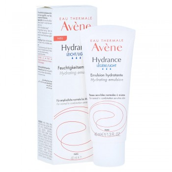 AVENE HYDRANCE OPTIMALE LEGERE 40ML