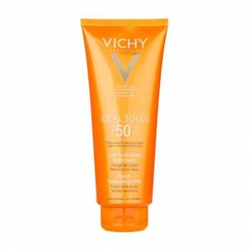 VICHY IDÉAL SOLEIL LLET SOLAR HIDRATANT SPF50+ 300 ML