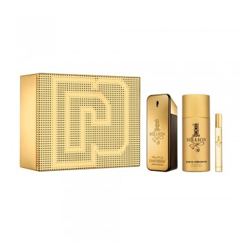 PACO RABANNE 1 MILLION COFRE 100ML