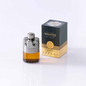 AZZARO WANTED BY NIGHT 100ML