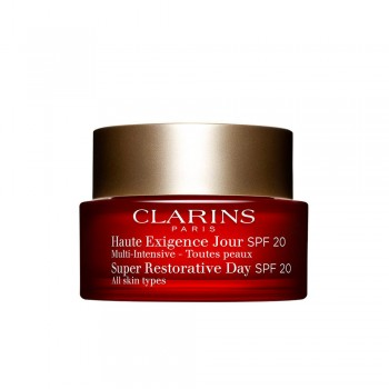 CLARINS MULTI INTENSIVA DIA IP20 50ML