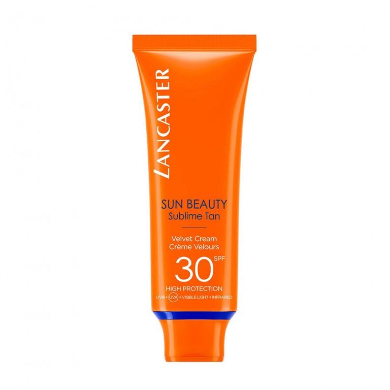 LANCASTER SUN B.FACE GEL CR.IP30 50ML