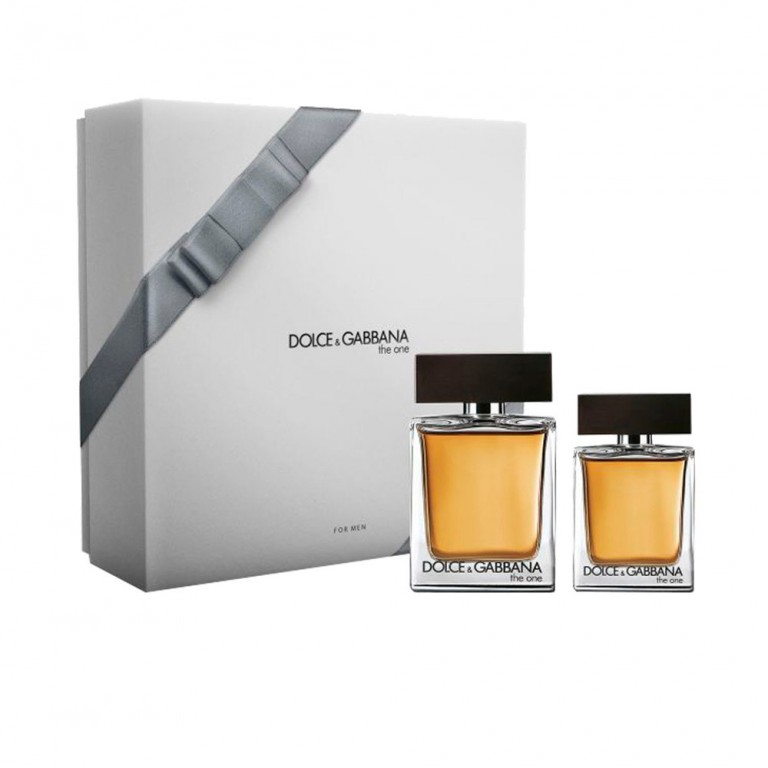 D&G THE ONE MEN EDT COFRE 100ML