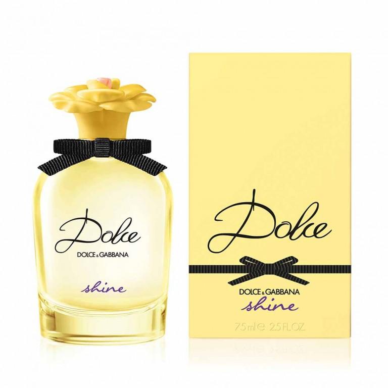 DOLCE&GABBANA DOLCE SHINE 75ML
